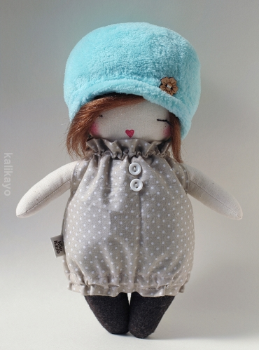 Dottie (tulia doll)