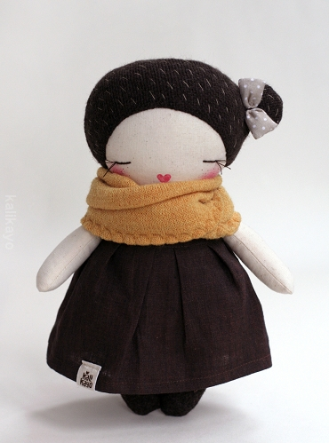 Lucy (tulia doll)