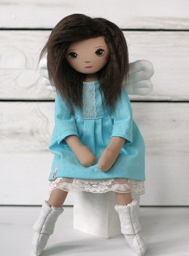 Diane (little romia doll)