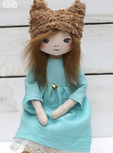Marlene (little romia doll)